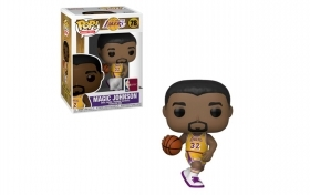 NBA Los Angeles Lakers Magic J
