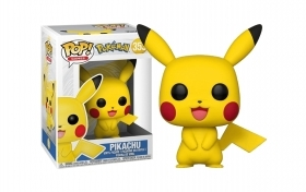 Pokemon Pikachu 353 Funko POP