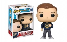 Marvel Spider Man Homecoming Peter Parker 224 Funko POP Vinyl Figure