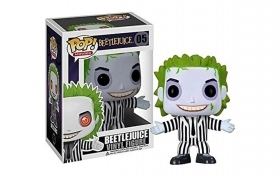Beetlejuice 05 Funko POP Vinyl Figure
