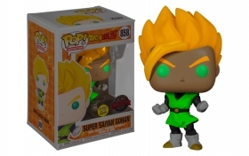 Dragon Ball Z Super Saiyan Gohan GITD 858 Funko POP Vinyl Figure