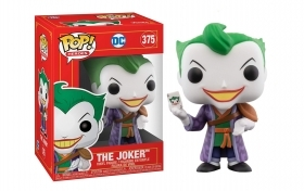 Batman Imperial Palace Joker 375 Funko POP Vinyl Figure