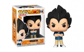 Dragon Ball Z Vegeta 814 Funko POP Vinyl Figure