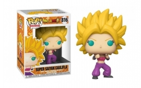Dragon Ball Z Super Saiyan Caulifla 816 Funko POP Vinyl Figure