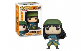 Dragon Ball Z Future Mai 817 Funko POP Vinyl Figure