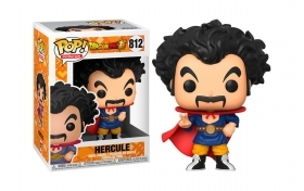 Dragon Ball Super Hercule 812 Funko POP Vinyl Figure