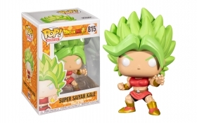 Dragon Ball Super Super Saiyan Kale 815 Funko POP Vinyl Figure