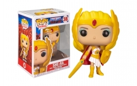 Masters of the Universe She-ra