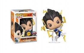 Dragonball Z Vegeta Galick Gun Chase 712 Funko POP Vinyl Figure