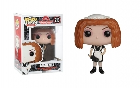 The Rocky Horror Picture Show Magenta 213 Funko POP Vinyl Figure